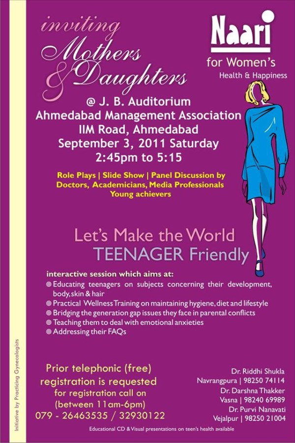 Lets make the World Teenage Friendly